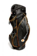Golfstream Luxury Golf Bag LITE BLACK 2015